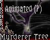 Murderer Tree Devil