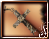 ! S ! Tryst Cross