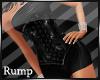 (M) Miss Black(Rump)