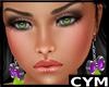Cym Janet Long lashes
