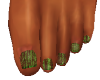 Matrix Toenails