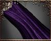 [Ry] Purple Sheathskirt