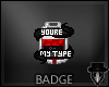 Type o - [DON]