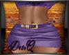 DQ Diana Skirt