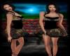 Diamond Party Dress