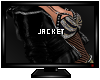 Stacey black jacket