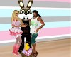 2Pose Easter Bunny
