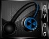 AN- Toxic Headphones