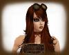 Steampunk Choker & Bow