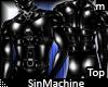 [SMn] Beast Top