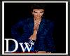 Dw blue disco jack
