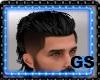"""""""GS"""" LUKE WET BLACK HAIR"""
