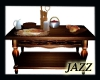Jazz-Ancient Work Table