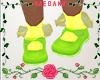M   Tiana Shoes Kids