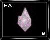 (FA)RockShardsM Pink2