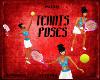 `D&M` Model TENNIS