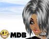 ~MDB~ BLACK WHITE KARMEN