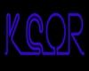 }CB{ Kcor Club Sign