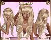 AD! Fanny Sunlite Blonde