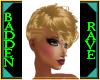 Blonde Freya
