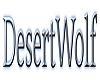 Desertwolf