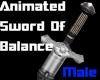 (S)Sword Of Balance  [M]