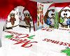 Christmas Owl Room