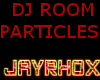 DJ ROOM PARTICLES