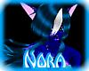 N! Midnight Star tail