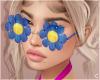 !© Flower Vision Blue