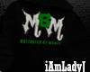 MBM Fur BomberV1