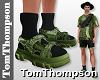 ♕ Foxtrot Sandals V2.