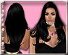 (RT)BLACK AMANDA 8 HAIR
