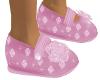 Child Summer Dk Pink Sho