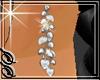 !SS Silver Heart Earings