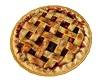 Cherry Pie Thanksgiving