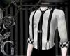 {G}-Shirt w.-Suspenders