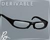 Classic Emo Glasses