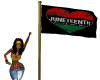 Juneteenth Flag1