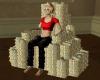 F Money Throne (Avatar)