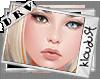 KD^UMEKO 2TONE HEAD