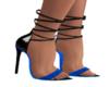Sapphire Heels
