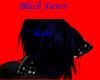 Black Fawn ears
