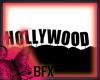 BFX E Hollywood Hills