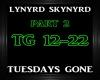 Lynyrd SkynyrdTuesGone 2