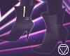 h'' KDA Kai'sa Boots