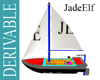 [JE] Derivable Sailboat