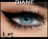 LC Diane Winged Eyeliner