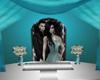 Toxic & Foxy wedding rm