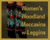 NativeAmerican Moccasins